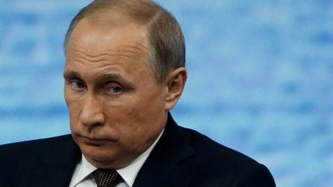 PBS NewsHour -- Is Putin responsible for the IOC's banned-athlete loophole?