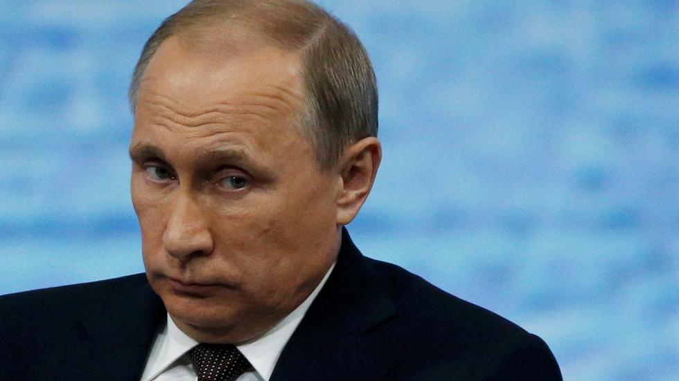 Is Putin responsible for the IOC's banned-athlete loophole? image