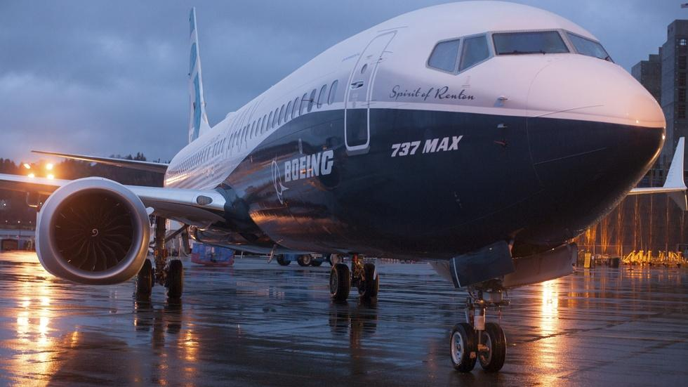 News Wrap: Boeing to sell passenger aircraft to Iran image