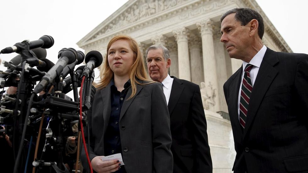 Court upholds affirmative action, blocks executive orders image