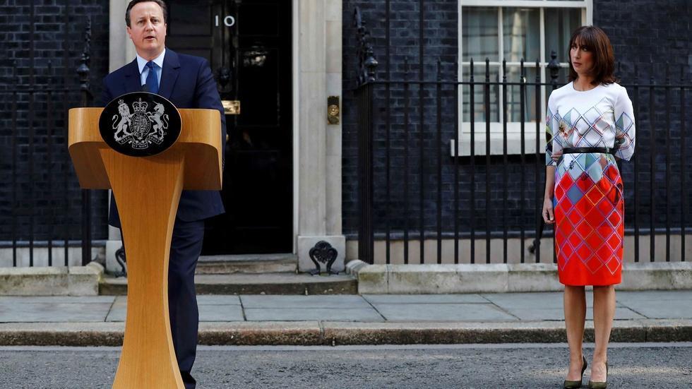 Brexit, Cameron resignation signal momentous change for UK image