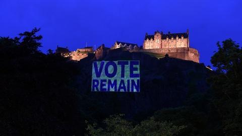 PBS NewsHour -- The DisUnited Kingdom? Scotland renews push for 'liberation'