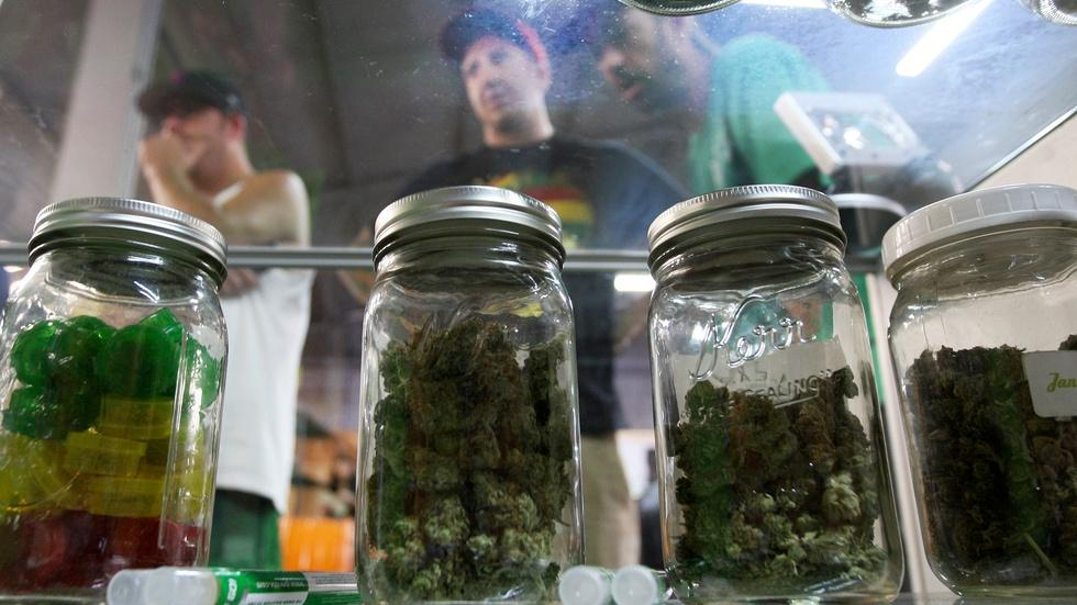 Patients frustrated by medical marijuana research roadblocks image
