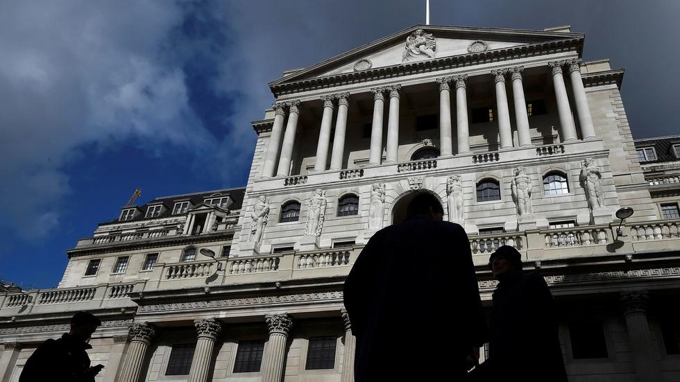 A longview of Brexit and the global financial system image