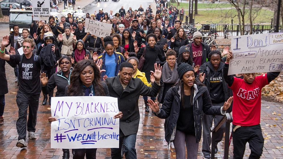 Report finds racial disparities in police use of force image