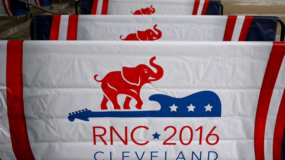 What to expect from the GOP convention in Cleveland image