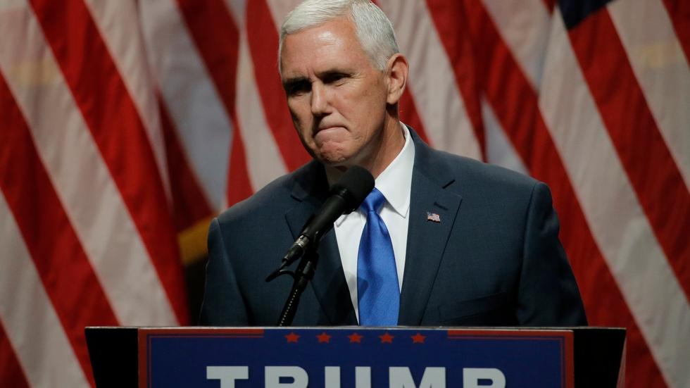 What to expect from Trump and Pence at RNC image