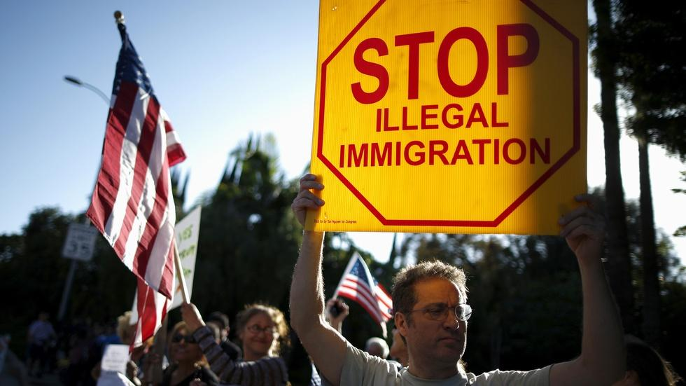 Can Republicans find compromise on immigration reform? image