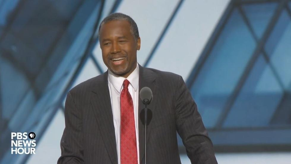 Ben Carson: We need to use the power of reasoning image
