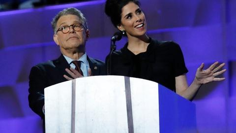 PBS NewsHour -- Watch comedian Sarah Silverman's full speech at the 2016 DNC