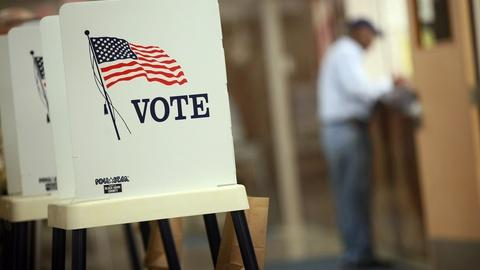 PBS NewsHour -- Impact of court ruling against No. Carolina voter I.D. laws