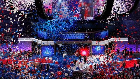 PBS NewsHour -- How effective were the DNC and RNC?