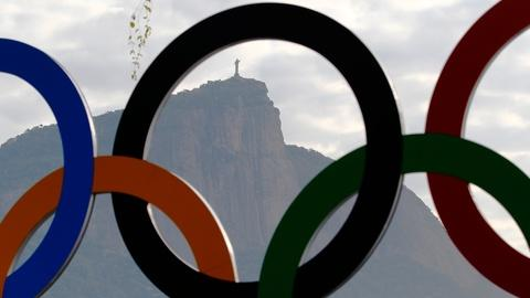 PBS NewsHour -- 4 days before the Olympics start, Rio seems far from ready