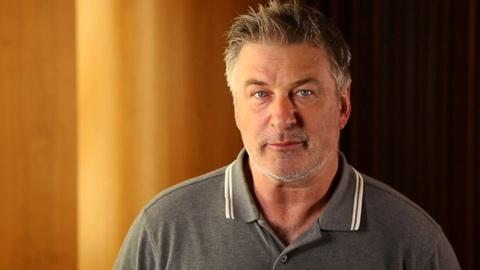 PBS NewsHour -- Alec Baldwin on why he was born to host a public radio show