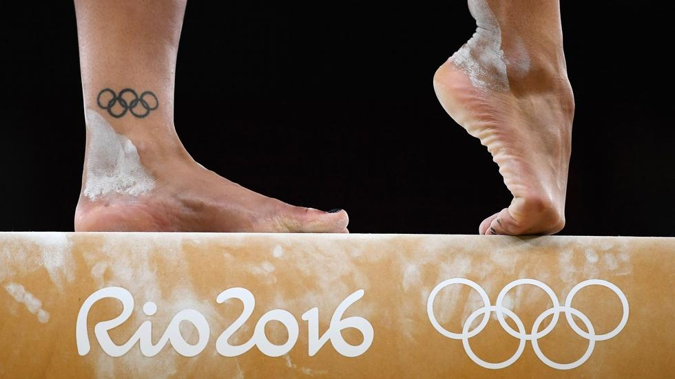 Behind the shocking USA Gymnastics sexual abuse allegations image