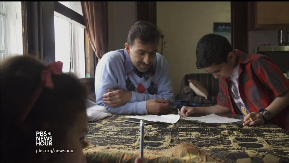 Syrian refugees adjusting to U.S. bring unique health needs image