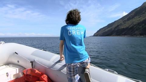 PBS NewsHour -- Can this project clean up millions of tons of ocean plastic?