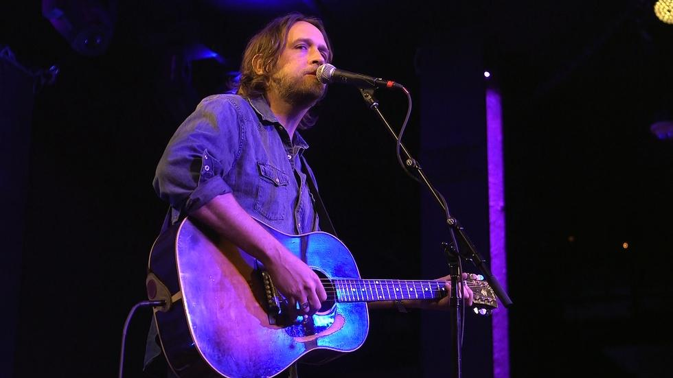 For Hayes Carll, It's 'All for the Sake of the Song' image