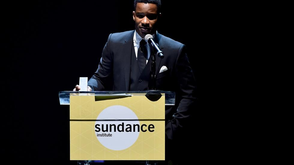 An accusation comes to light against filmmaker Nate Parker image