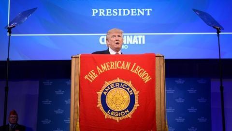PBS NewsHour -- Interpreting Donald Trump's tough immigration proposals