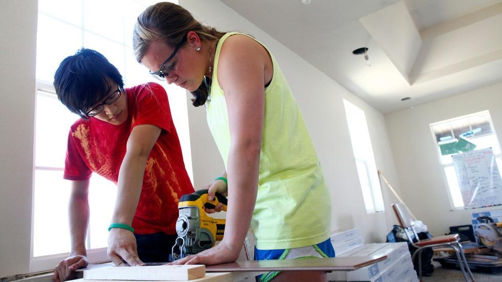 A rebuilt Joplin thrives, but emotional damage lingers image