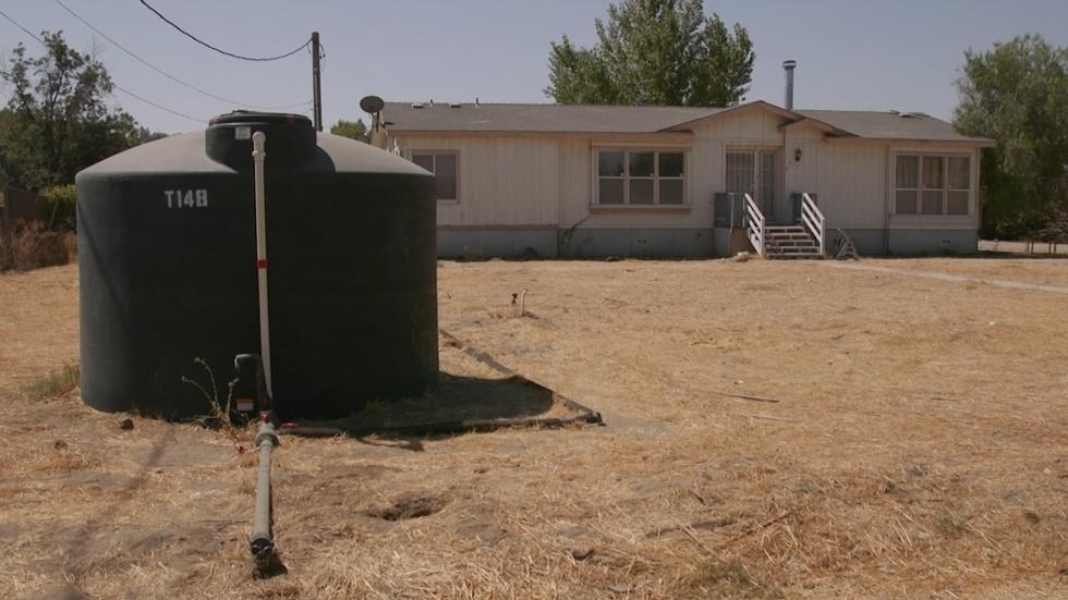 Could California's drought make residents sick? image