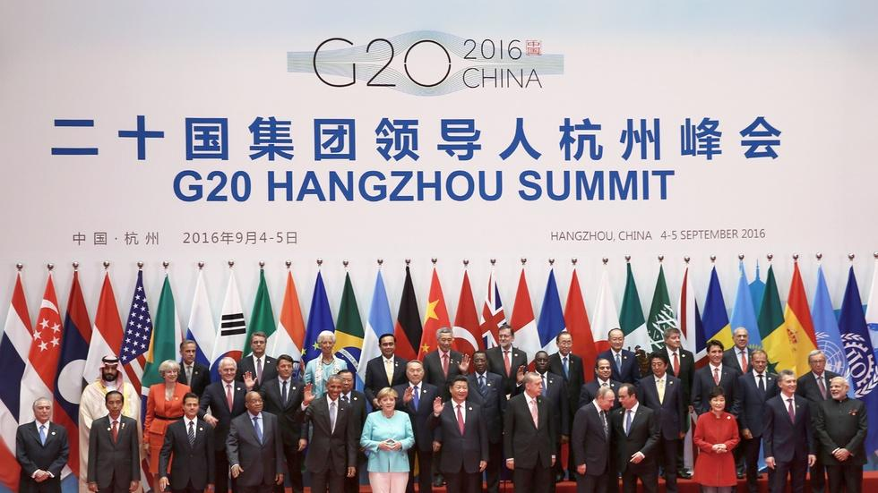 Successes and shortfalls from this year's G20 summit image
