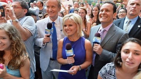 PBS NewsHour -- Fox News ends Ailes era with sexual harassment settlement