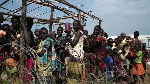 PBS NewsHour -- Investigation reveals South Sudan leaders looted billions