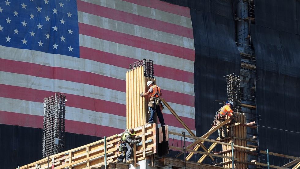 The U.S. just got a big pay raise. Why don't we feel it? image