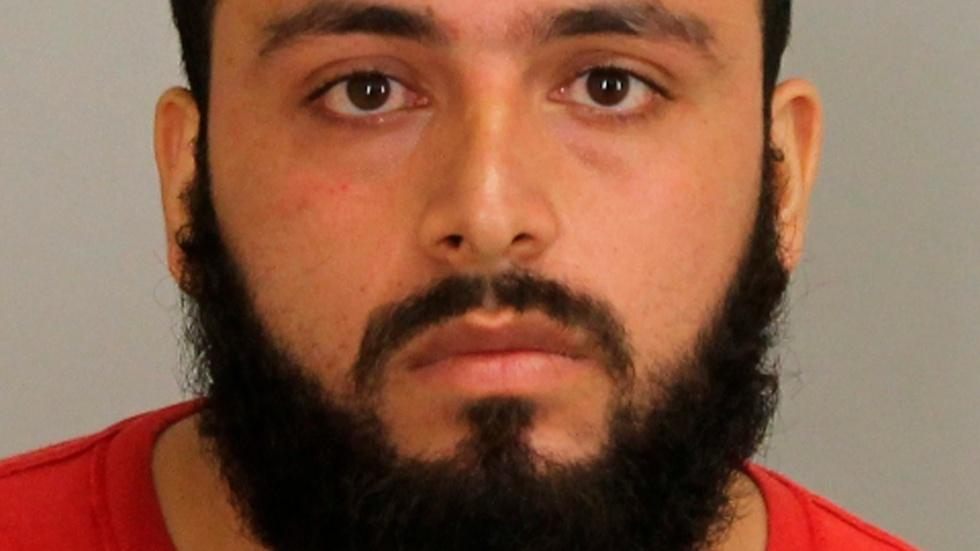 News Wrap: FBI investigated NY-area bombing suspect in 2014 image