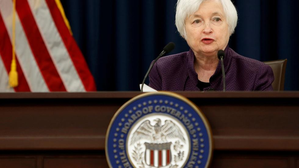 News Wrap: Fed will keep key interest rate near record lows image