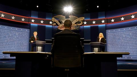 PBS NewsHour -- What to expect from the first presidential debate