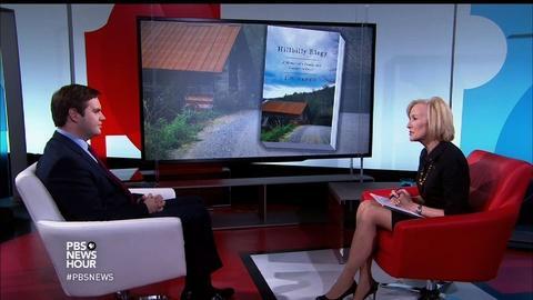 PBS NewsHour -- How do we help struggling, rural, white communities?