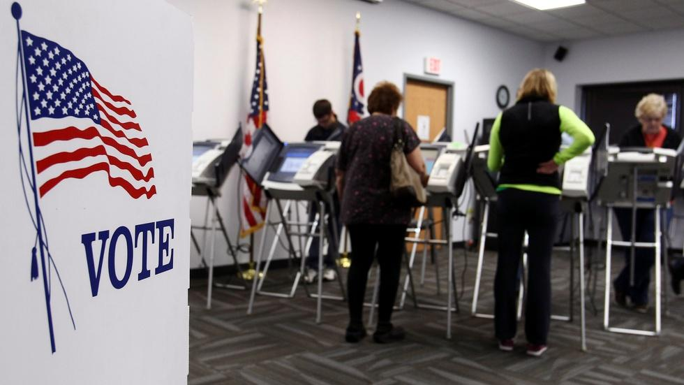 How the rise of early voting is changing campaign tactics image