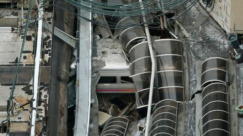 PBS NewsHour -- Investigating Hoboken's mystery rush hour train crash