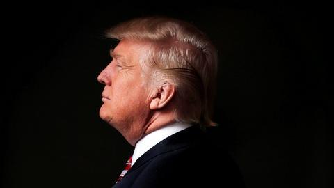 PBS NewsHour -- Can Trump expand beyond his base before third debate?