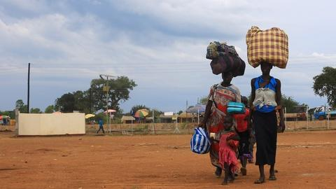PBS NewsHour -- Why Uganda is so hospitable to refugees