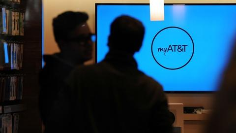 PBS NewsHour -- What does  AT&T, Time Warner merger mean?