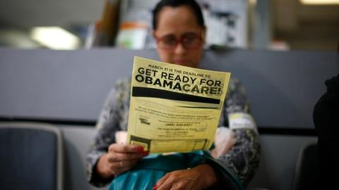 PBS NewsHour -- How Obamacare premium hikes affect politics and your wallet