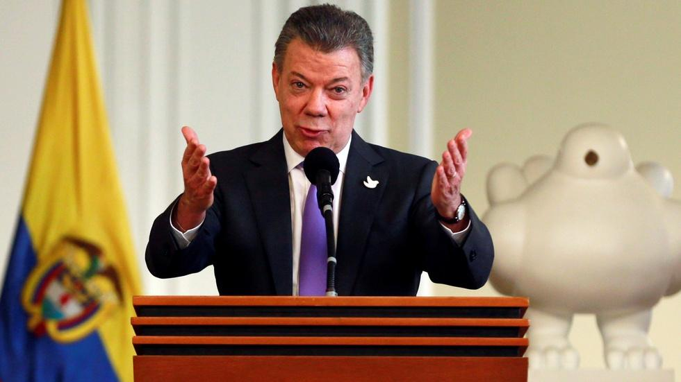 Can Colombia revive its FARC peace deal? image