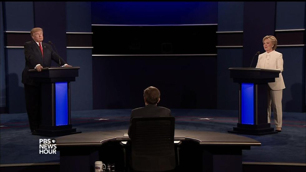 Watch the biggest moments of the campaign in minutes image