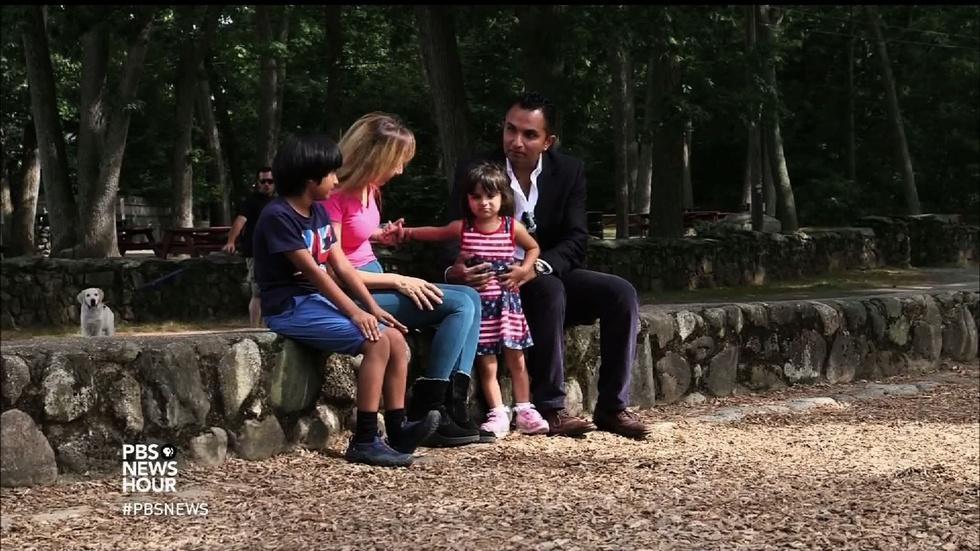 The visa program leaving hopeful immigrants empty-handed image