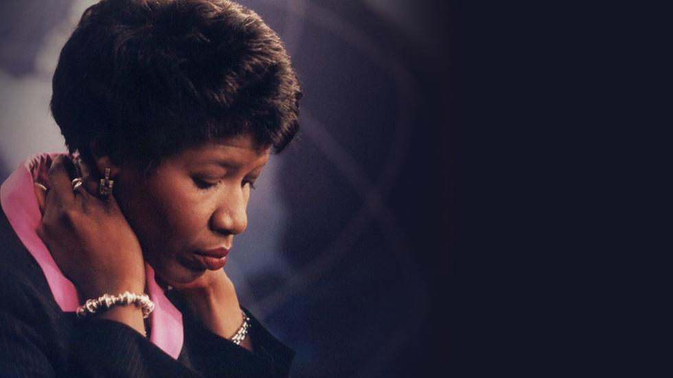 What Gwen Ifill taught us image