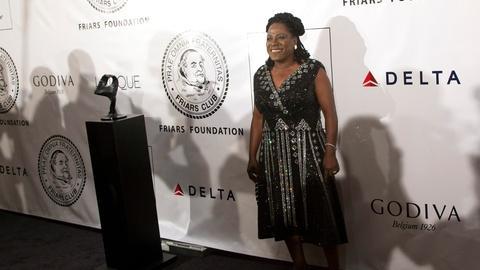 PBS NewsHour -- Sharon Jones, soul and blues singer, dies at 60