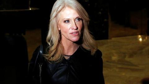 PBS NewsHour -- Senior advisor says Trump is 'open' to listening