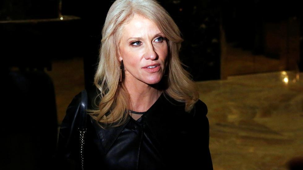 Senior advisor says Trump is 'open' to listening image