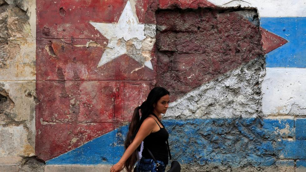 How Fidel Castro maintained a communist stronghold image