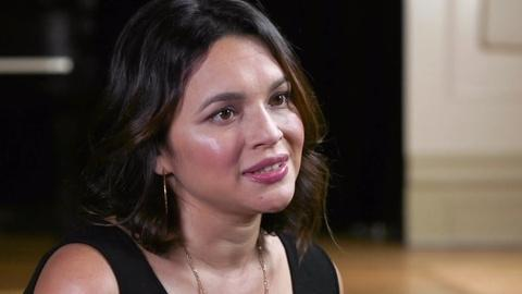 PBS NewsHour -- With 'Day Breaks,' Norah Jones builds on signature sound
