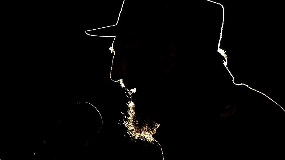 How Fidel Castro's death marks a new era for Cuba image